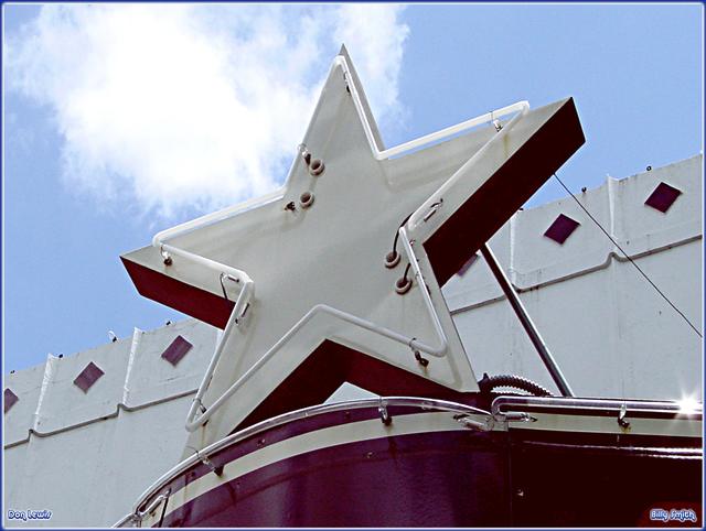 Texas Theater ... Hillsboro Texas
