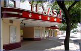 Texas Theater ... Hillsboro Texas