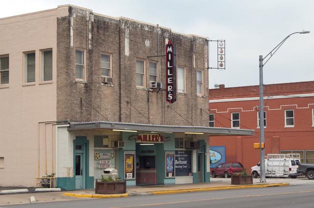 Miller's Theatre