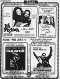October 31st, 1980 grand opening ad for 4 screens
