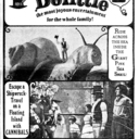 "AD FOR ""DOCTOR DOLITTLE"" - ALLEN PARK & OTHER THEATRES"