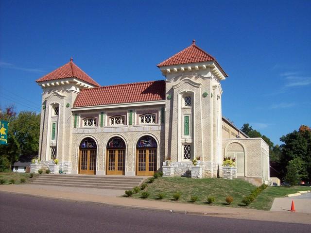 Ozark Theatre