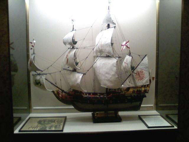 Ohio Ship