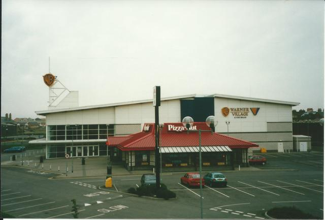 Vue Hartlepool In Hartlepool Gb Cinema Treasures