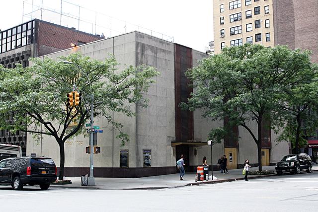 Colony Theatre, New York City, NY