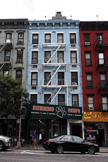 First Avenue Screening Room, New York City, NY