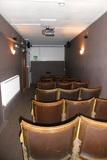 Blue Walnut Cafe Cinema
