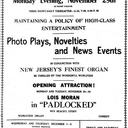 New Branford Opening Ad, 11-25-26