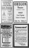 Oregon Theatre