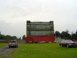 Plymouth Drive-In