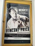 vincent price festival at Belcourt