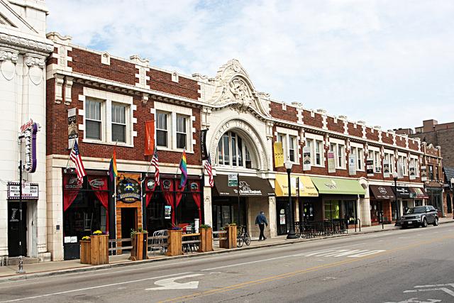 Calo Theatre, Chicago, IL