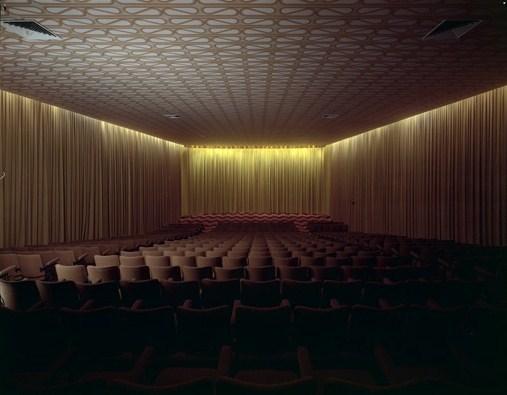 Cinecentre interior 2