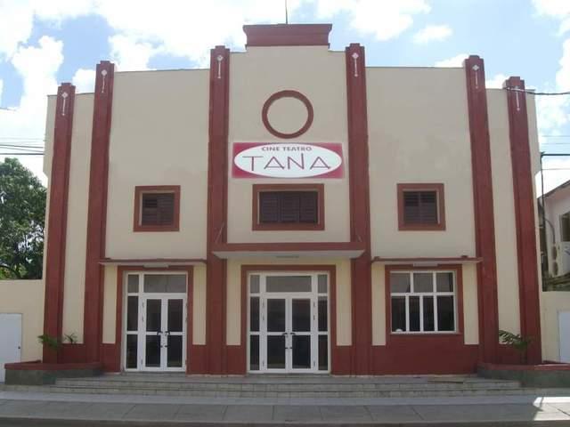 Cine Tana