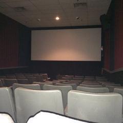 Mountain Valley Mall Cinemas