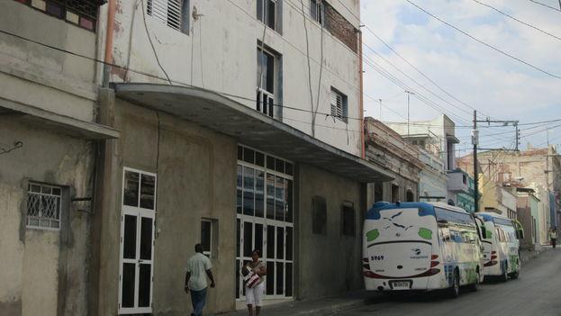 Cafe Teatro Macuba
