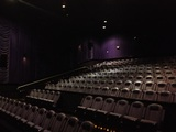 Theater #1 (Seating)