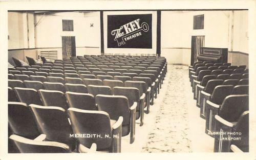 Key Theatre