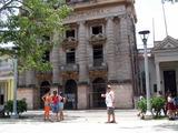 Vicente Mora Theater