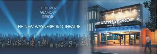 Waynesboro Theatre to get a Facelift