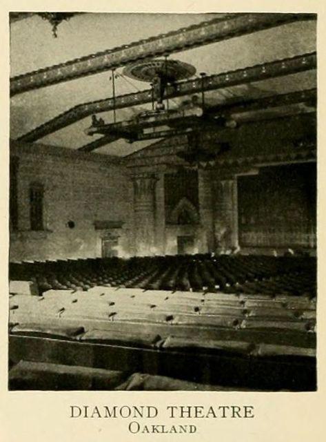 1929 interior shot
