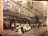 1957 photo courtesy of Kristen Stopp Godar.