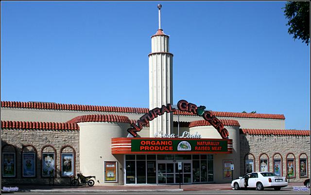 Casa Linda Theatre ... Dallas Texas