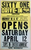 61 South Drive-In