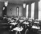 The Capitol Restaurant
