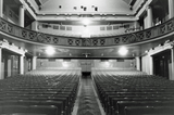 The Gaumont auditorium in the 1960s