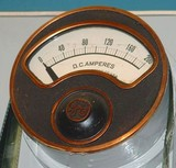 DC Power Ammeter