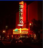 Metero Theater, September 2005