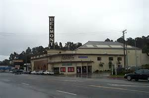 Belmont Cinemas Three