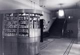 Majestic inner foyer 1973