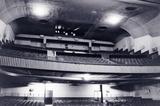 Majestic auditorium - 1973