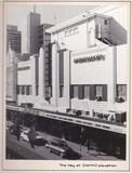 Ambassadors Theatre exterior March 1969