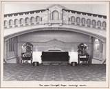 The upper foyer, Ambassadors Theatre, Perth