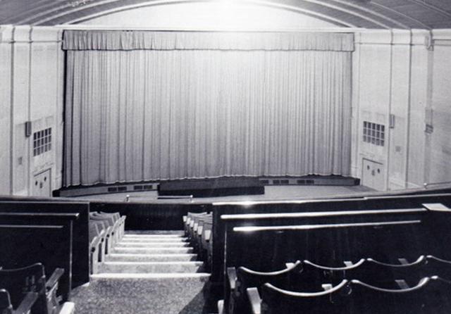 Odeon (Regent)