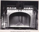 The proscenium, Ambassadors Theatre, Perth, March 1969