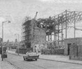 Astoria demolition