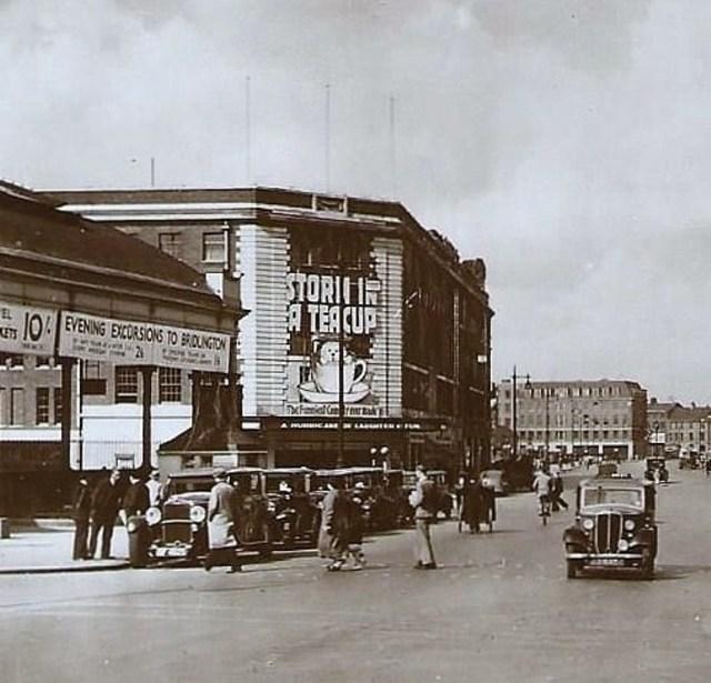 Regal Cinema   Hull