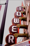 Tower Theater ... Oklahoma City OK