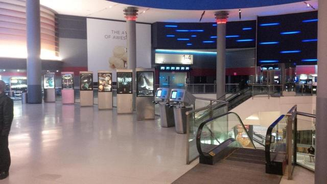 Cineplex Cinemas Empress Walk