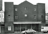 Torry Exterior after closure in 1966.