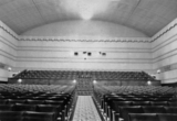 Victoria Cinema auditorium - 1970s