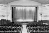 The Victoria stage - 1970s