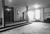 Picture House balcony foyer 1973