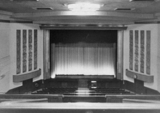 Picture House stage 1973.