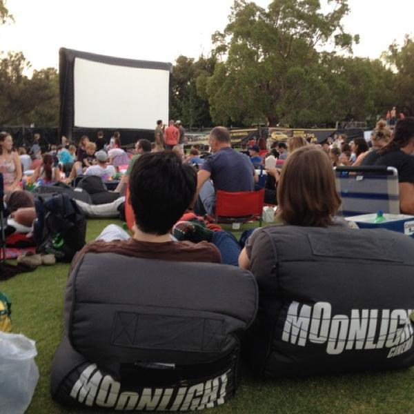 Moonlight Cinema Perth