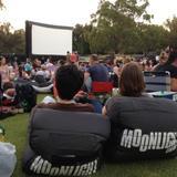 Moonlight Cinema Perth